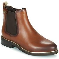 鞋子 女士 短筒靴 Les Tropéziennes par M Belarbi MICKY 棕色 / 黑色
