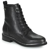 鞋子 女士 短筒靴 Les Tropéziennes par M Belarbi MATHILDE 黑色