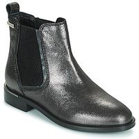 鞋子 女士 短筒靴 Les Tropéziennes par M Belarbi MYLA 银灰色