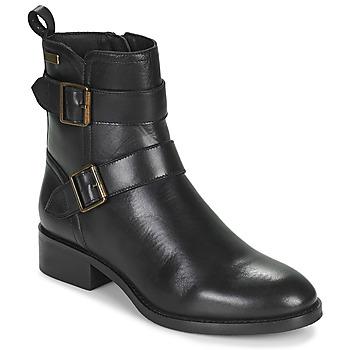 鞋子 女士 短筒靴 Les Tropéziennes par M Belarbi WILL 黑色