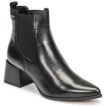 鞋子 女士 短靴 Les Tropéziennes par M Belarbi SOAZIC 黑色