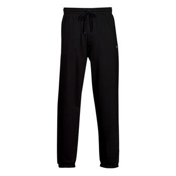衣服 男士 厚裤子 Vans 范斯 BASIC FLEECE PANT 黑色