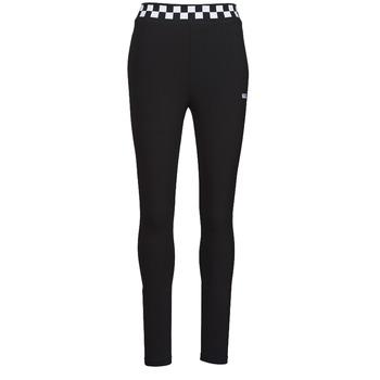 衣服 女士 紧身裤 Vans 范斯 CHECKMATE LEGGING 黑色