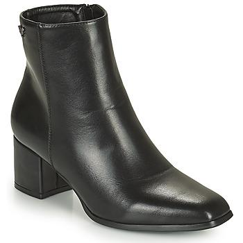 鞋子 女士 短靴 Les P'tites Bombes CARINE 黑色