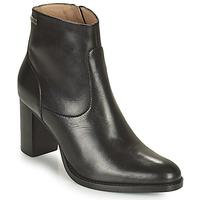 鞋子 女士 短靴 Les P'tites Bombes AMBRINE 黑色