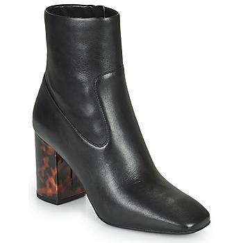 鞋子 女士 短靴 Michael by Michael Kors MARCELLA 黑色
