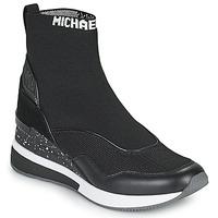 鞋子 女士 高帮鞋 Michael by Michael Kors SWIFT 黑色