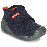 鞋子 儿童 拖鞋 Biomecanics BIOHOME 海蓝色