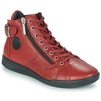 鞋子 女士 高帮鞋 Pataugas PALME 红色