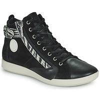 鞋子 女士 高帮鞋 Pataugas PALME 黑色