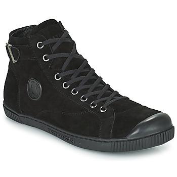 鞋子 女士 高帮鞋 Pataugas LATSA 黑色