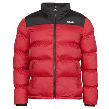 衣服 羽绒服 Schott UTAH 红色