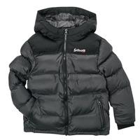 衣服 儿童 羽绒服 Schott UTAH 2 灰色