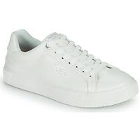 鞋子 女士 球鞋基本款 Pepe jeans ADAMS COLLINS 白色