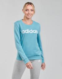 衣服 女士 卫衣 adidas Performance 阿迪达斯运动训练 WINLIFT 薄荷绿