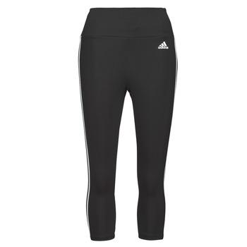 衣服 女士 紧身裤 adidas Performance 阿迪达斯运动训练 WESTIG 黑色