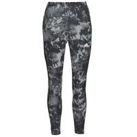 衣服 女士 紧身裤 adidas Performance 阿迪达斯运动训练 WAOPIG 黑色