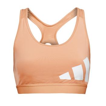 衣服 女士 文胸 adidas Performance 阿迪达斯运动训练 BETEBAR Blush