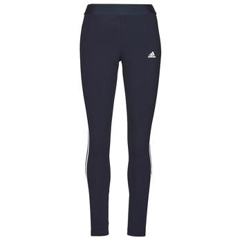 衣服 女士 紧身裤 adidas Performance 阿迪达斯运动训练 WESLEG 黑色