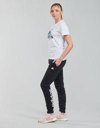 衣服 女士 厚裤子 adidas Performance 阿迪达斯运动训练 WELINFL 黑色