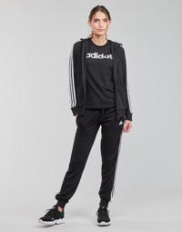 衣服 女士 厚裤子 adidas Performance 阿迪达斯运动训练 WESFTEC 黑色