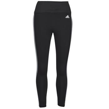 衣服 女士 紧身裤 adidas Performance 阿迪达斯运动训练 WES78 黑色