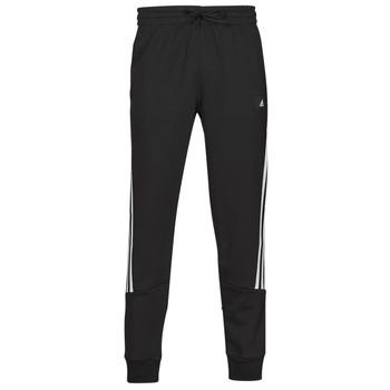 衣服 男士 厚裤子 adidas Performance 阿迪达斯运动训练 M FI 3S PANT 黑色