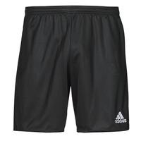 衣服 男士 短裤&百慕大短裤 adidas Performance 阿迪达斯运动训练 PARMA 16 SHO 黑色