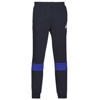 衣服 男士 厚裤子 adidas Performance 阿迪达斯运动训练 M CB C PANT 黑色