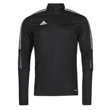衣服 运动款外套 adidas Performance 阿迪达斯运动训练 TIRO21 TR TOP 黑色
