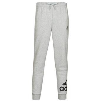 衣服 男士 厚裤子 adidas Performance 阿迪达斯运动训练 M BL FL PT 灰色 / Moyen