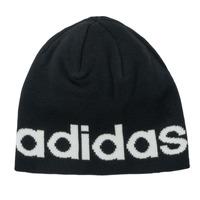 纺织配件 毛线帽 adidas Performance 阿迪达斯运动训练 DAILY BEANIE 黑色