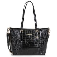 包 女士 购物袋 Nanucci 9530 黑色