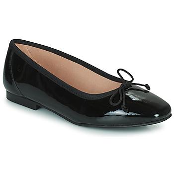 鞋子 女士 平底鞋 Betty London ONDINE 黑色