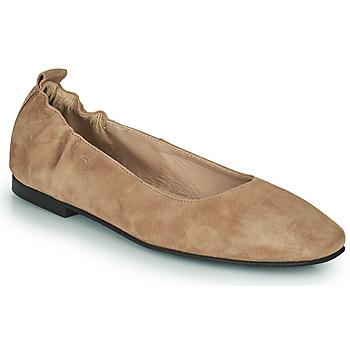 鞋子 女士 平底鞋 Betty London PETRUS 棕色