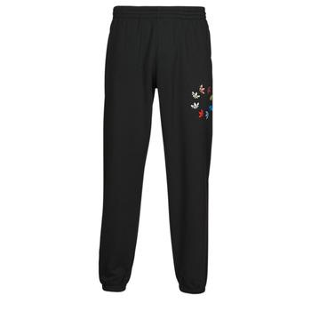 衣服 男士 厚裤子 Adidas Originals 阿迪达斯三叶草 ST SWEAT PANT 黑色