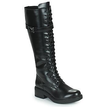 鞋子 女士 都市靴 Chattawak ROSSA 黑色