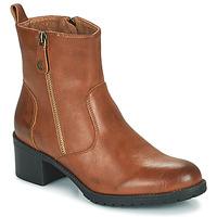 鞋子 女士 短靴 Chattawak ALTA 驼色