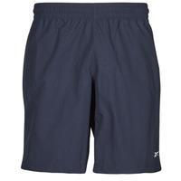衣服 男士 短裤&百慕大短裤 Reebok Classic TE UTILITY SHORT 蓝色