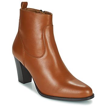 鞋子 女士 短靴 Betty London PETRA 棕色