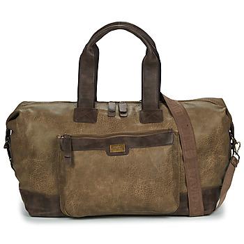 包 旅行包 David Jones CM3580 棕色