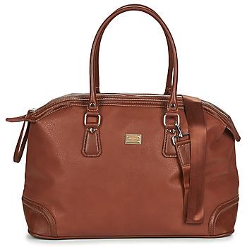 包 旅行包 David Jones CM5309 棕色