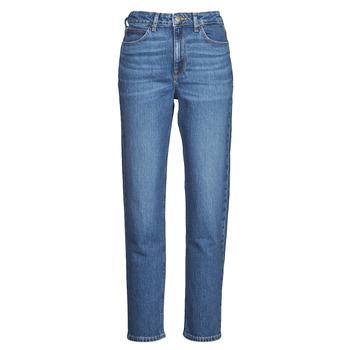 衣服 女士 女士Boyfriend牛仔裤 Lee CAROL 蓝色