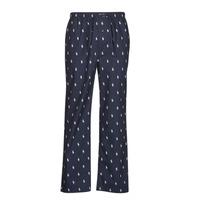 衣服 男士 睡衣/睡裙 Polo Ralph Lauren PJ PANT SLEEP BOTTOM 海蓝色