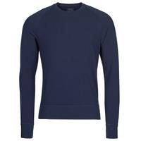 衣服 男士 长袖T恤 Polo Ralph Lauren LS CREW SLEEP TOP 海蓝色