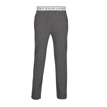 衣服 男士 厚裤子 Polo Ralph Lauren JOGGER PANT SLEEP BOTTOM 灰色