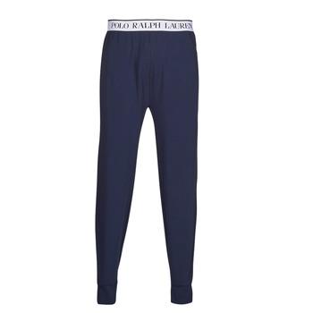 衣服 男士 厚裤子 Polo Ralph Lauren JOGGER PANT SLEEP BOTTOM 海蓝色