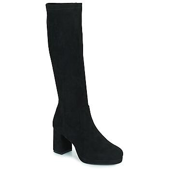 鞋子 女士 都市靴 Moony Mood PENILA 黑色