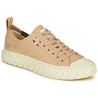 鞋子 球鞋基本款 Palladium 帕拉丁 PALLA ACE 米色