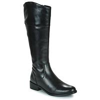 鞋子 女士 都市靴 San Marina SEANA 黑色